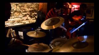 'Freddie the Freeloader' - Ed Cherry Trio, Bar Next Door NYC 4-17-2015