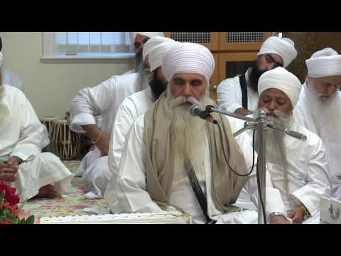 Bhagat Kabir Ji & Pooranmasi | Sant Baba Hari Singh Randhawa