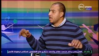 تحت الاضواء - حسن عبد الجواد: المنظمة المصرية لمكافحة المنشطات بتكافح اللاعيبة مش المنشطات