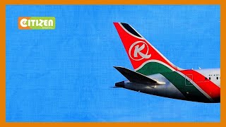 Kenya aviation workers union protests plan by KQ to sack employees