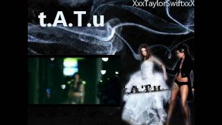 All About us t.A.T.u Music video