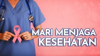 Bincang Sehati Kenali Gejala Kanker Limfoma | DAAI TV (17/9/18).