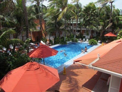 San Andres - 1 Of 15 -  Royal Decameron San Luis - Hotel