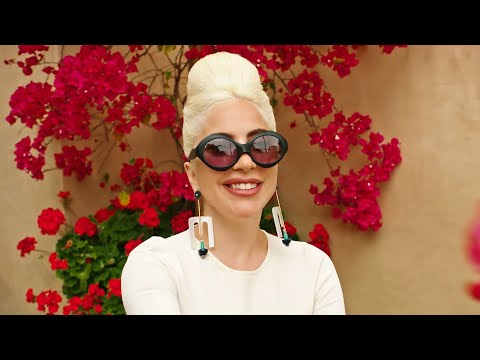 Vogue Asked Lady Gaga 73 Questions