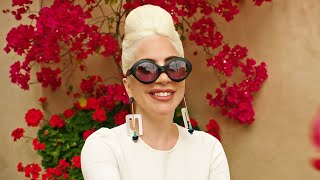 73 Questions With Lady Gaga | Vogue Video