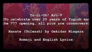 Yu.Gi.Oh!.Arc.V.Handset.Lyrics