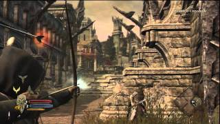 LoTR: War in The North - Video Review (PS3/PC/XBOX 360)