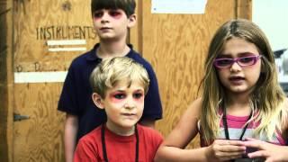 Children Discuss Cincinnati Opera