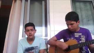 Voz & Violão - Eu te busco (Cover)