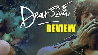 Dear Comrade Movie Genuine Review |Vijay Devarakonda | Rashmika | Myra Media