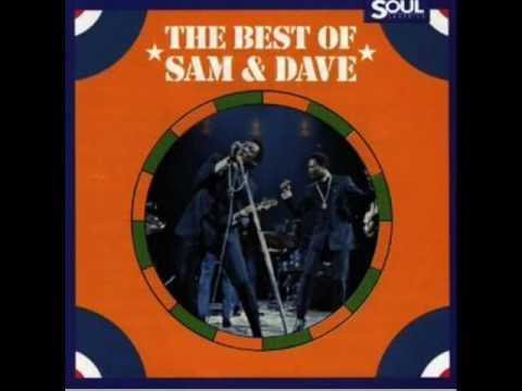 Sam & Dave Hold on i'm comin