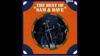 Sam & Dave Hold on i