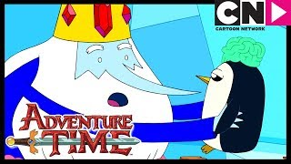Adventure Time | Orgalorg | Cartoon Network