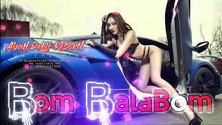 DJ TERBARU BOM BALABOM CERI PAM PAM 2019 BASS MANTUL