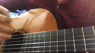 """guitar """" chờ một ngày nắng """" Lynk Lee _ Cover """" kệ tui đi """""""