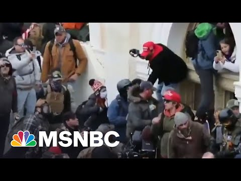What A Survey Of Georgia Voters Says About The Current Political Moment | Morning Joe | MSNBC