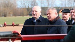 Хорошая будет зарплата – 1000, но нам надо ее получить: Александр Лукашенко