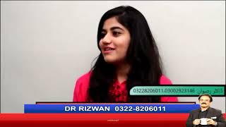 Apsara Beauty Clinic ( Healty & Beauty Tips By Dr Rizwan ) Part 02