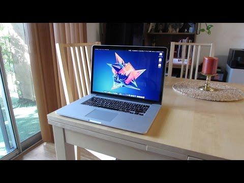 "15"" Retina MacBook Pro (Late 2013) Maintenance/Repair"