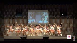 AKB48チーム8メンバー16名によるライブパフォーマンス動画です。2014年8...
