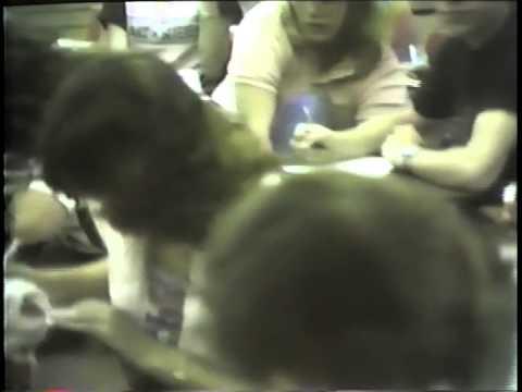 Rusk High School Class of 1984 (Part 2)