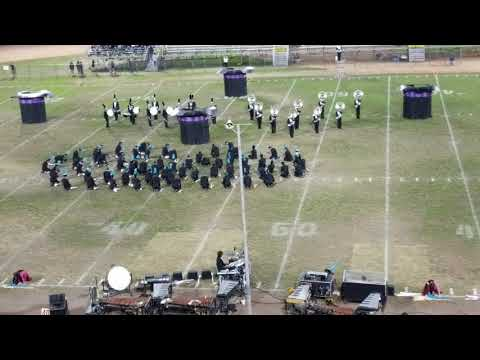 Thousand Oaks High School Marching Band 2019 Kennedy