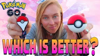 COMPLETE GUIDE: NEW POKEBALL PLUS - How to Catch Pokemon in Pokemon GO Using Pokeball Plus