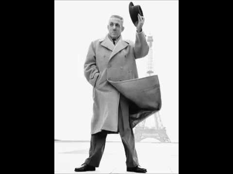 Poulenc: cello sonata. Tharaud, Groben