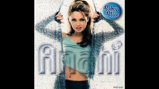 Anahí - Baby Blue (CD Completo)