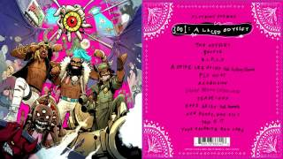 Flatbush ZOMBiES   Your Favorite Rap Song 3001  A Laced Odyssey DOWNLOAD BUY