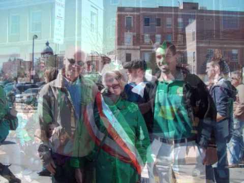 St Patricks Day Parade ~ # 2 ~ Pawtucket RI ~ 2010...