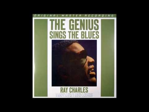 Ray Charles - Hard Times (Nobody Knows Better Than I)