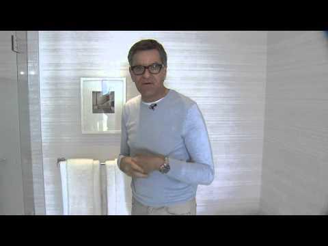 Brian's condo designs: The bathroom