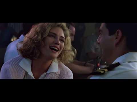 Top Gun(1986): Tom Cruise Meets Charlie