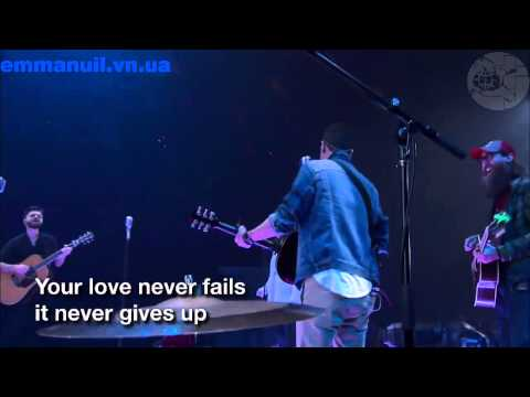 07. Kristian Stanfill - One Thing Remains (Late Night)