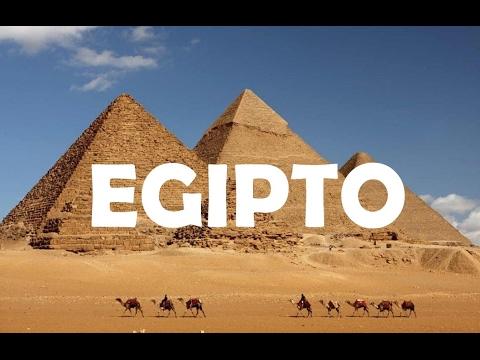 Asuán-Luxor-El Cairo | Egipto