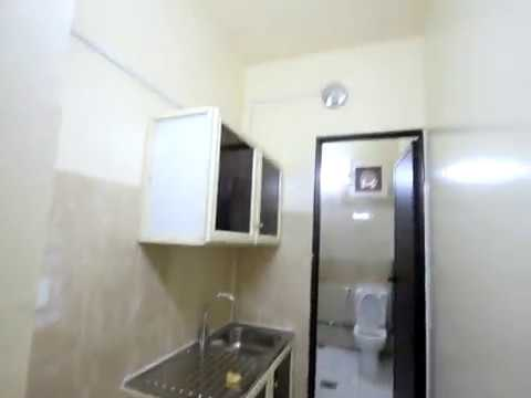 876 – Clean Small Studio in Al Rawdah (Karama) – Near First Care Medical Center – Tawtheeq – Monthly