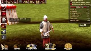 "Great Battles Medieval : Gameplay part 7 (tablet) ""The Ambush Episode"""