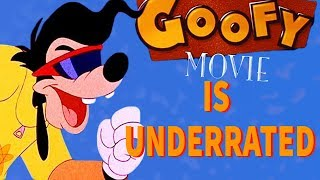 Why A Goofy Movie Is The Best Disney Cartoon Ever
