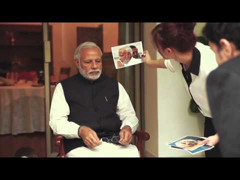 Madame Tussauds Museum to have Narendra Modi 's wax statue