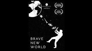 Theme Music - Brave New World - 2021