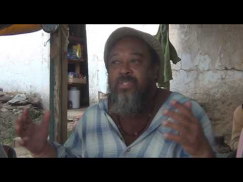 Be in Your Universality - Mooji