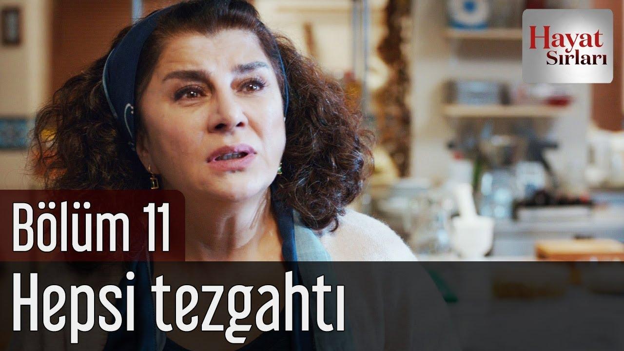 Hayat Sırları 11.Bölüm Final izle