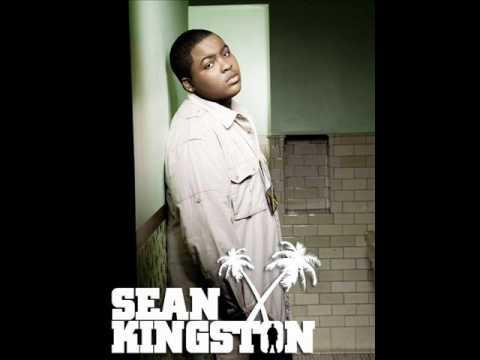 Sean Kingston-No Woman No Cry.