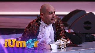 Bogdan Neacşu, monolog din Avarul lui Moliere! Mihai Bendeac: A fost cringe!