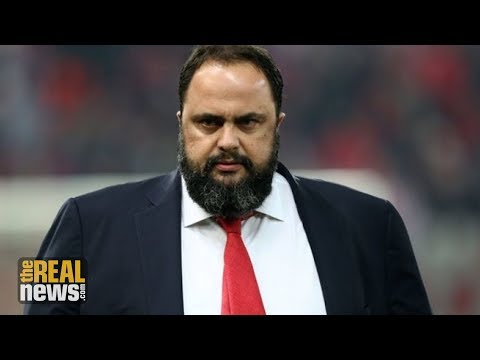 Greek Oligarch Evangelos Marinakis Faces Criminal Investigation (2/2)