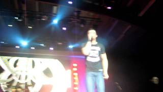 3 Doors Down - Round and round (Live in Zwolle 2012)