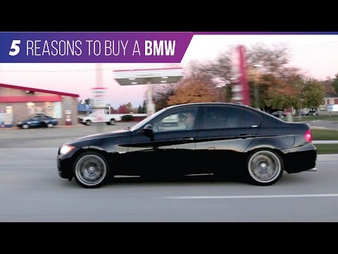The Pros and Cons of BUYING A USED BMW- Everything xplained