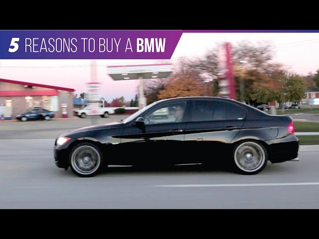 Buy Used Bmw >> The Pros And Cons Of Buying A Used Bmw 8211 Everything