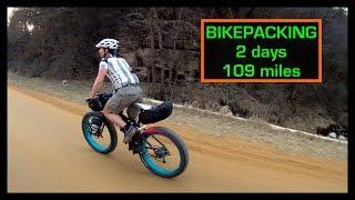 Bikepacking Adventure!!!